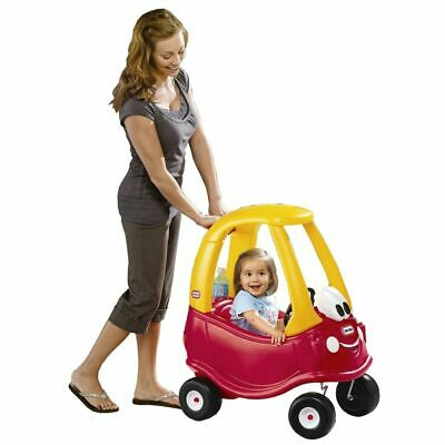 Little Tikes Cozy Coupe Classic Children Kid Outdoor Push