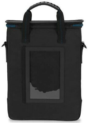 "New Targus T.A.N.C. Notebook Case 35.6 Cm (14"") Black,Grey"