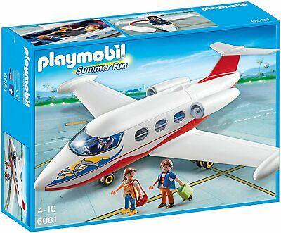 Playmobil Summer Fun Summer Jet