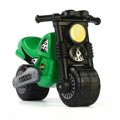 Polesie Wader Ride-on Motorbike Kids Push Along Toy