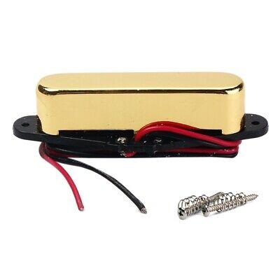 Vintage Golden Magnet Neck Pickup Humbucker for Fender TL