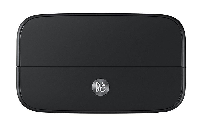 LG Hi-Fi Plus with B&O Play 32 bit DAC module