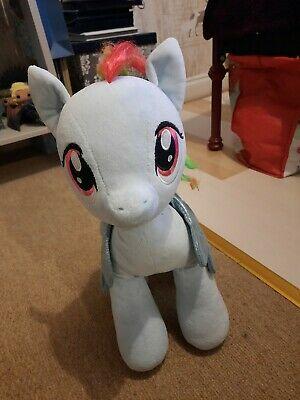 My Little Pony Rainbow Dash Plush Toy