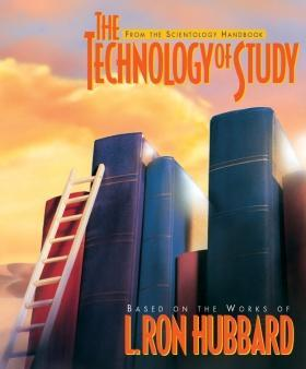 Technology of Study Booklet - New