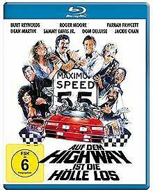 Auf dem Highway ist die Hölle los (Blu-ray) by Ne...