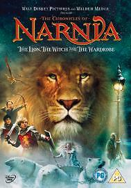 The Chronicles Of Narnia - The Lion, The Witch And The