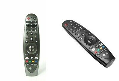 GENUINE LG MAGIC TV Remote Control AN-MR18BA SMART VOICE