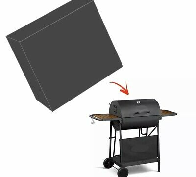 Universal Heavy Duty PVC Waterproof Barbecue BBQ Cover