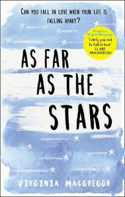 As Far as the Stars by Virginia MacGregor.