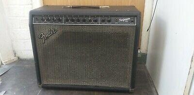 Fender performer  Guitar amplifier Speaker, rare vintage