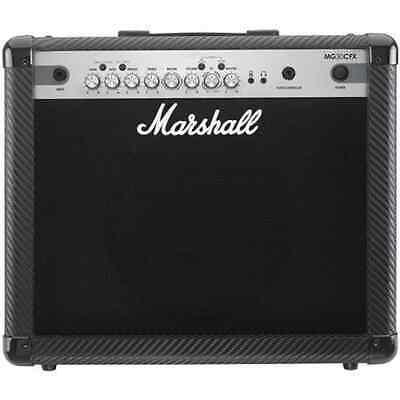 Marshall MG30 CFX Carbon Fibre 30 watt Guitar Amplifier with