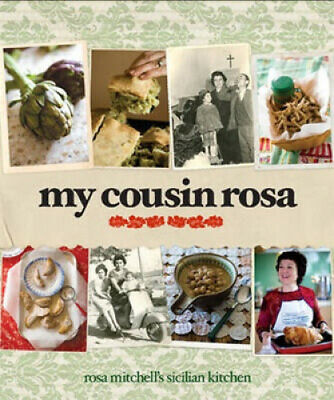 My Cousin Rosa by Rosa Mitchell.