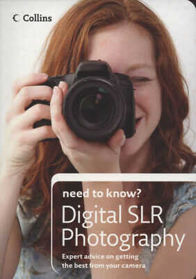 Need to know?: Digital SLR photography by John Freeman
