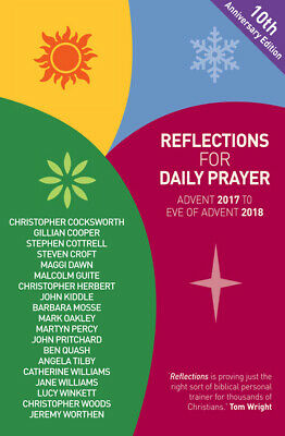 Reflections for daily prayer: Advent  to Christ the King