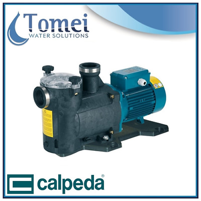 Swimming pool Pump with strainer CALPEDA MPC61m 1,5kW 2Hp