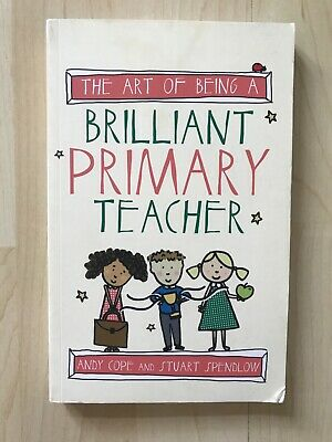 The Art of Being A Brilliant Primary Teacher (The Art of