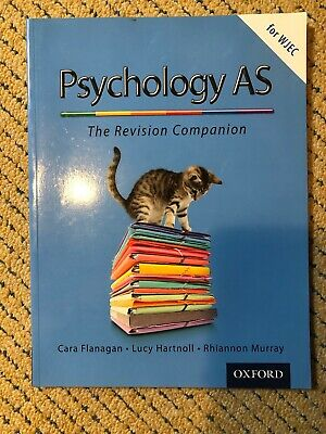 The Complete Companions: AS Revision Guide for WJEC