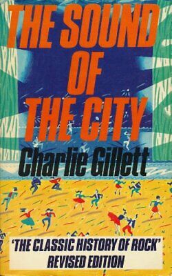 The Sound of the City: Rise of Rock and Roll, Charlie