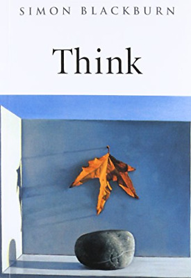 Think: A Compelling Introduction to Philosophy, Simon
