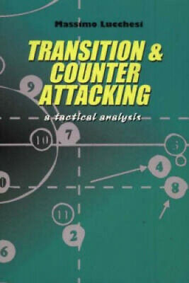Transition and Counter Attacking: A Tactical Analysis by