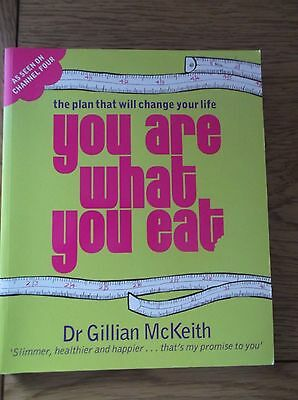 You Are What You Eat: The Plan That Will Change Your Life by