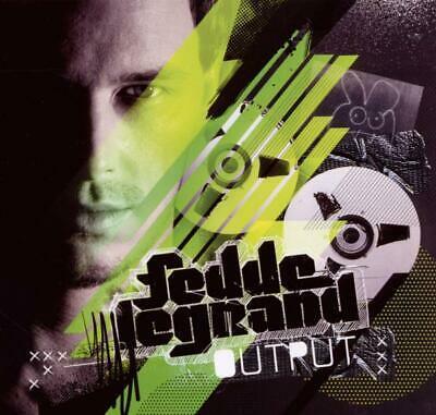 Fedde Le Grand - Output CD2 Kontor NEW