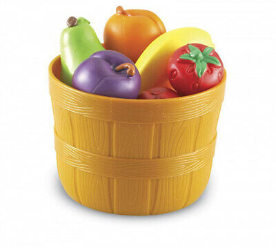 (Fruit) - Learning Resources New Sprouts Bushel of Fruit.