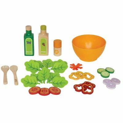Hape Garden Salad E Toddler Children Age 3 + Years Play