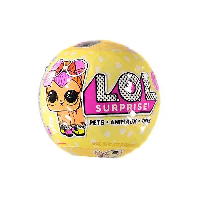 L.O.L. Surprise Ball Pets Series 3 Wave 1