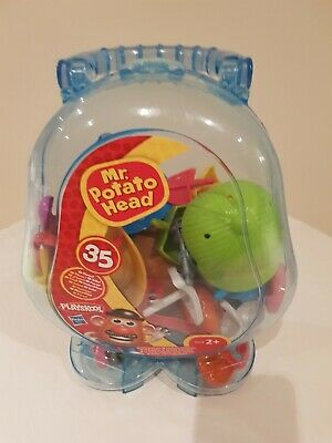 Mr Potato Head Classic Figure Playskool Hasbro Official Toy