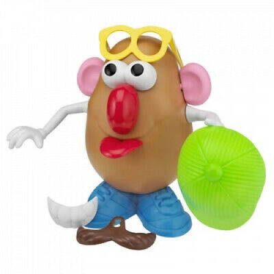 Mr. Potato Head Mr. Potato Head Figure. Playskool. Free
