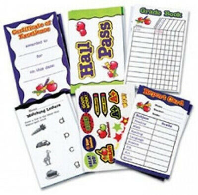 PRETEND & PLAY SCHOOL SET ACCESSORY. Learning Resources.