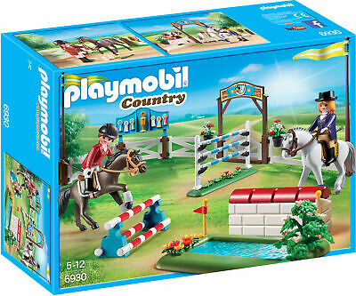 Playmobil Horse Show Country Suitable for ages 5 years