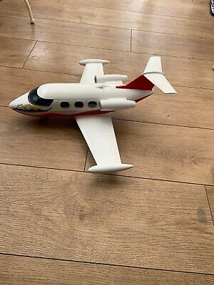 Playmobil Summer Fun Jet Plane