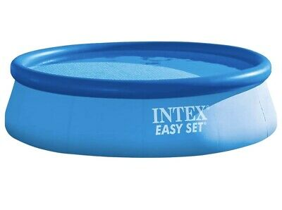 6ft x 20in Intex Easy Set Inflatable Swimming Pool (NO