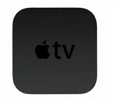 Apple TV (3rd Generation) HD Media Streamer (A)