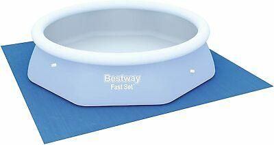 Bestway Ground Cloth Swimming Pool Floor Protector 274 x 274