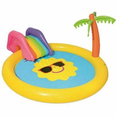 Bestway Outdoor Garden Fun Sunnyland Splash Children Play