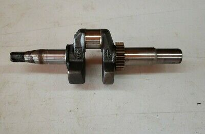 Briggs & Stratton OEM Engine Motor Crankshaft USED 6.5hp