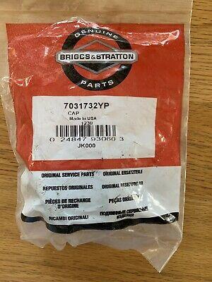 Briggs & Stratton OEM YP replacement cap