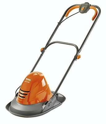 Flymo Turbo Lite 250 Electric Hover Lawn Mower W 25cm