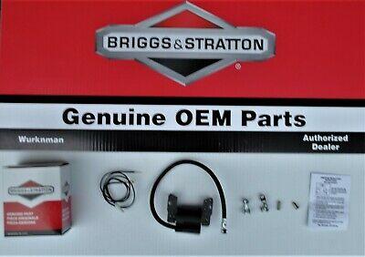 Genuine OEM Briggs & Stratton  Ignition Module coil