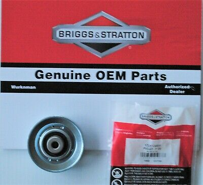 "Genuine OEM Briggs and Stratton SM Pulley, 3"" OD"