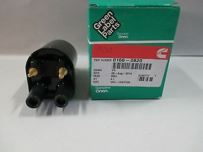 Genuine Onan  Electronic Ignition Coil 12V For P