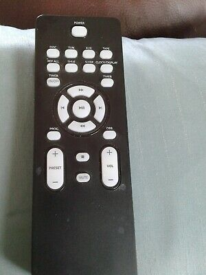 Genuine Original Philips RC/01 Remote Control For