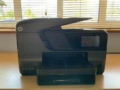 HP Officejet Pro  Plus All-in-One Inkjet Printer - Great
