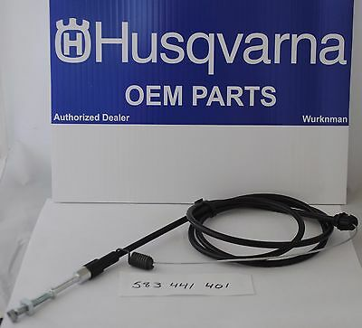 HUSQVARNA OEM  DRIVE CABLE also for AYP CRAFTSMAN
