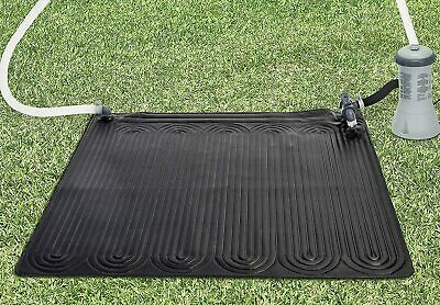 Intex Eco-Friendly Solar Panel Heating Mat for Swimming