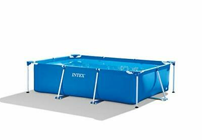 Intex Paddling Pool Above Ground Frame LARGE Size Outdoor