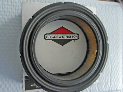 New Genuine Briggs & Stratton  Air Cleaner Filter Free